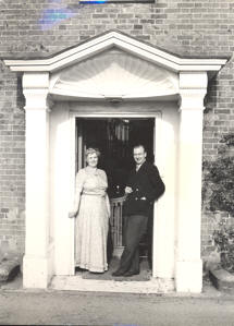 Image of Margery Allingham and Philip Youngman Carter